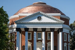UVA Rotunda renovations: stewardship of World Heritage Site enters second phase