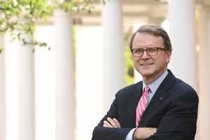 Darden Dean to Return to Faculty After Two Successful Terms at Helm