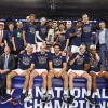 List of National Championships Won by the Cavaliers