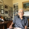 Beloved professor Henry Abraham dies at 98